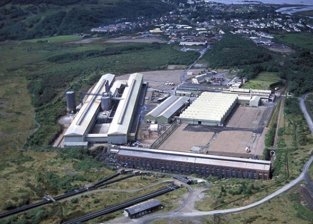 GFG To Double Lochaber Smelter's Capacity With Addition Of Aluminium Recycling Plant