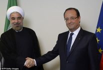 French Firm Fives Inks Deal to Build Aluminium Anode Plant in Iran