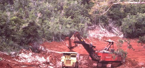 Jamaican Government Stands Firm on Noranda's Bauxite Levy