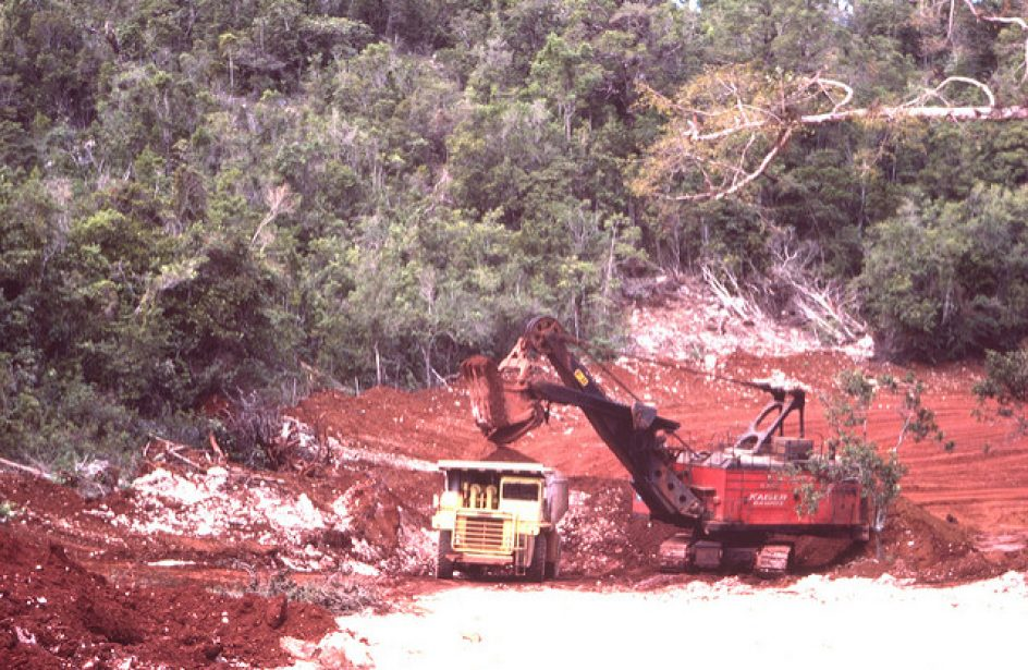 Bauxite and Minerals Sector Primed for Growth: Jamaican Mining Minister