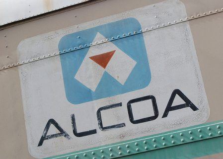 Striking Workers At Alcoa's Western Australia Bauxite And Alumina Operations Reject Contract Proposal