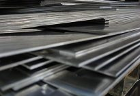 Aluminum Shapes Under Investigation by US for Connections with Alleged Fake Semis from Zhongwang