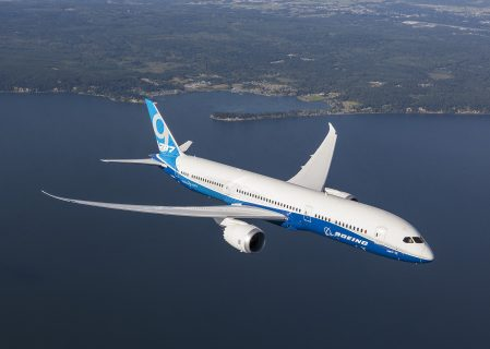 Arconic Lands Long-Term Aluminium Sheet Supply Contract With Boeing