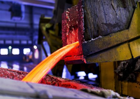 Rusal Debuts Pilot Program To Produce Aluminium Smelting Pots With Inert Anodes