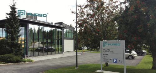 Finnish Aluminium Profiles Firm Purso Purchases Dutch Firm Nedal