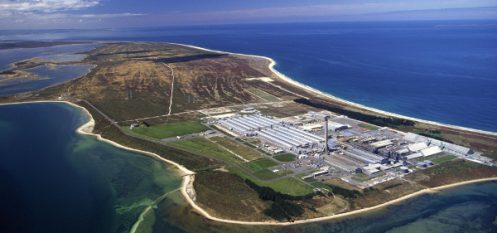 Tiwai Point Aluminium Smelter Profitable in 2016 Despite Rising Power Costs