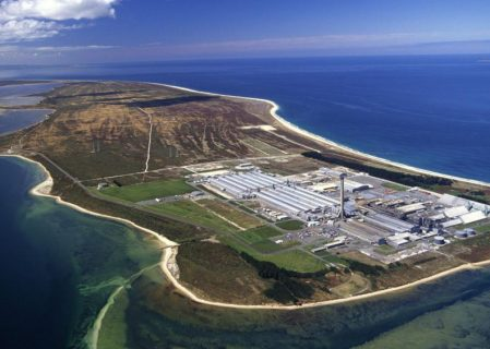 Rio Tinto Pondering Placement of Pacific Aluminium on Australia's Stock Exchange