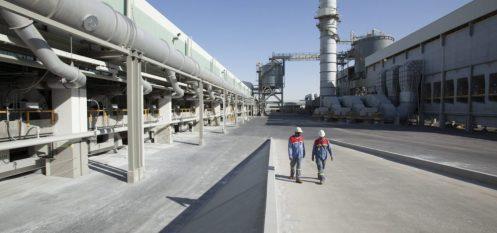 EGA Refinances US$5.5 Billion In Corporate Debt