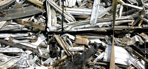 China's Aluminium Scrap Imports Up By Over 7 Percent On The Year In August