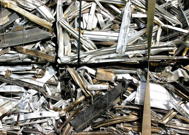 Facing Tight Supplies, China's Secondary Aluminium Producers Boosted Operating Rates In November