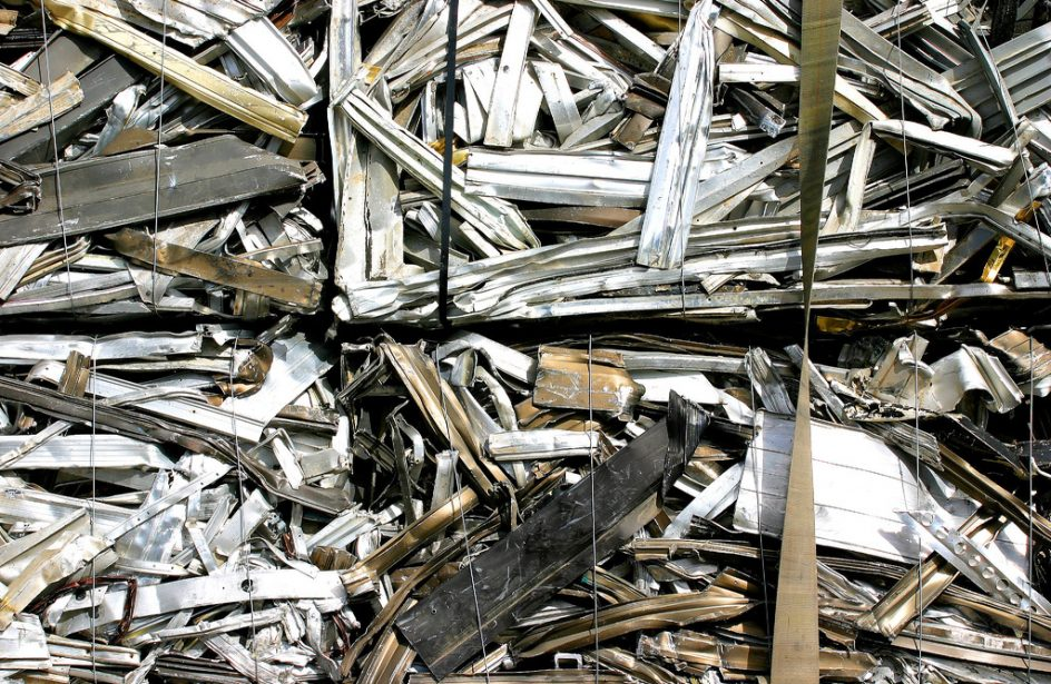 United States Scrap Aluminium Recovery Falls In May