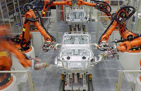 Constellium And Novelis Form Organization To Promote Automotive Aluminium
