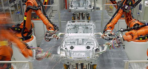 Alfa To Sell Off Aluminium Automotive Parts Maker Nemak
