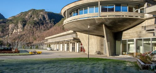 Norsk Hydro And Lyse Complete Combination Of Hydropower Assets In SW Norway