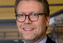 Ebbesberg Replaces Vareille as Head of European Aluminium