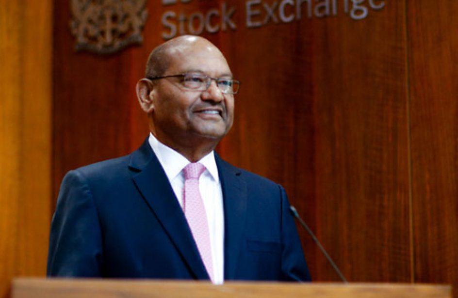 Vedanta Pondering Purchase Of Government Stake In Two Co-Owned Mineral Firms