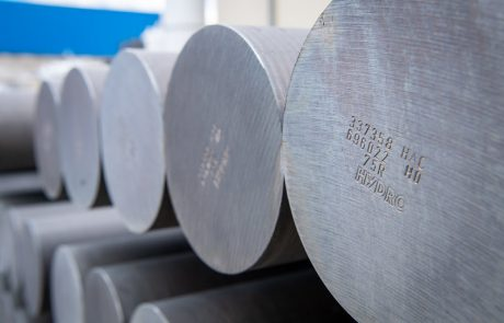 Norsk Hydro Begins Pilot Project For New Low-Energy Aluminium and Silicon Recycling Technology