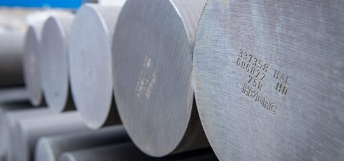 Extruded Aluminium Buoys Norsk Hydro Financial Results In 2020