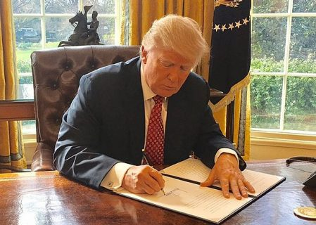 Trump's Ten-Percent Aluminium Tariffs Counter Counsel from Industry Trade Groups