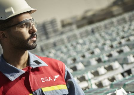 EGA Inks US$6.5 Billion Debt Refinancing Loan