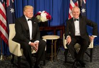 Australia Wins Exception to Trump's 10-Percent Aluminium Tariffs