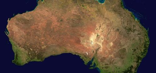 Australia Faces Increasingly Stiff Competition in the China Bauxite Market