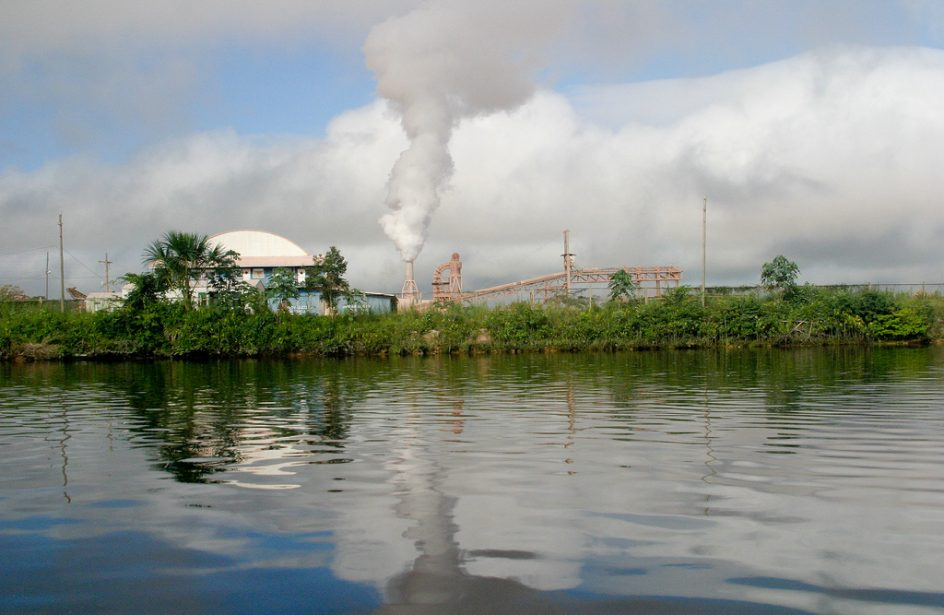 Labor Dispute With Rusal Tangles Up Bauxite Industry in Guyana