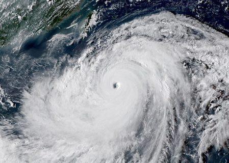 China's Aluminium and Alumina Operations Spared By Typhoon Mangkhut
