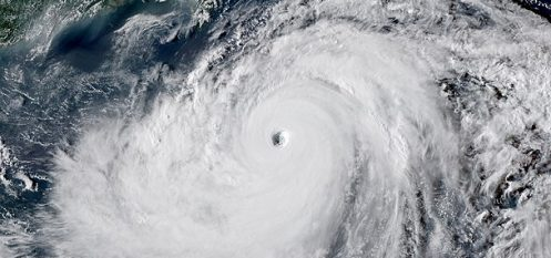 China's Aluminium and Alumina Operations Spared By Typhoon Mangkhut