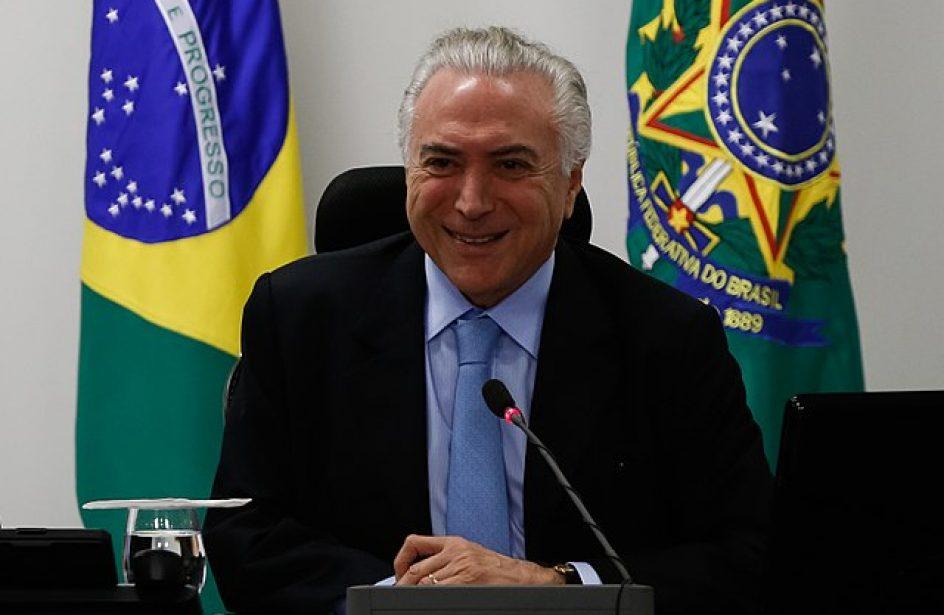 Brazil Continues Talks for Permanent Exemption to Trump Aluminium Tariff