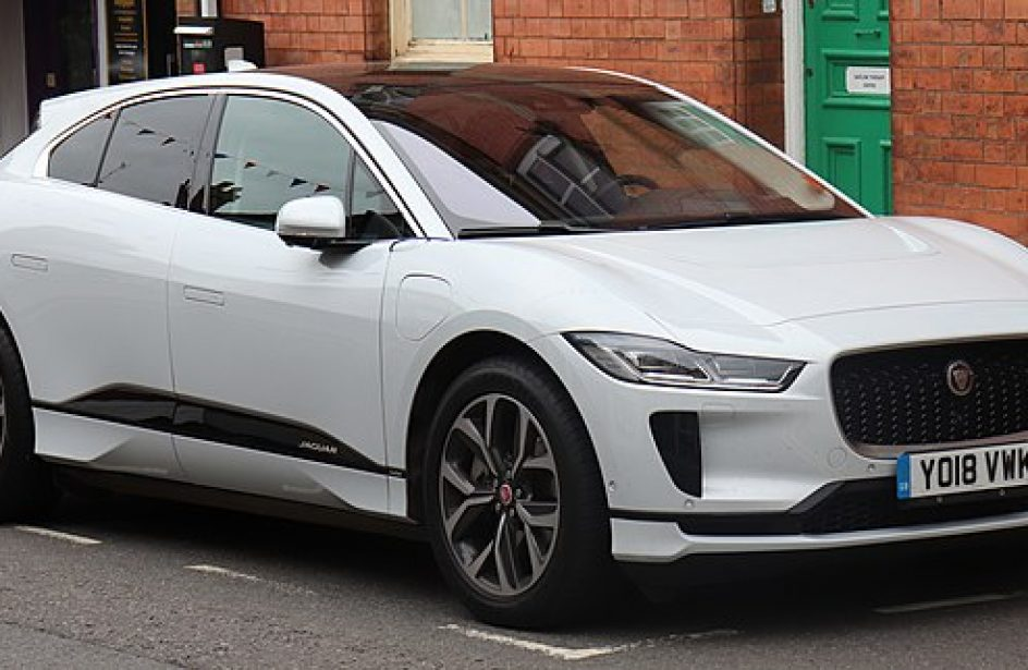 Jaguar Land Rover Aluminium Recycling Project Could Cut CO2 By 26 Percent
