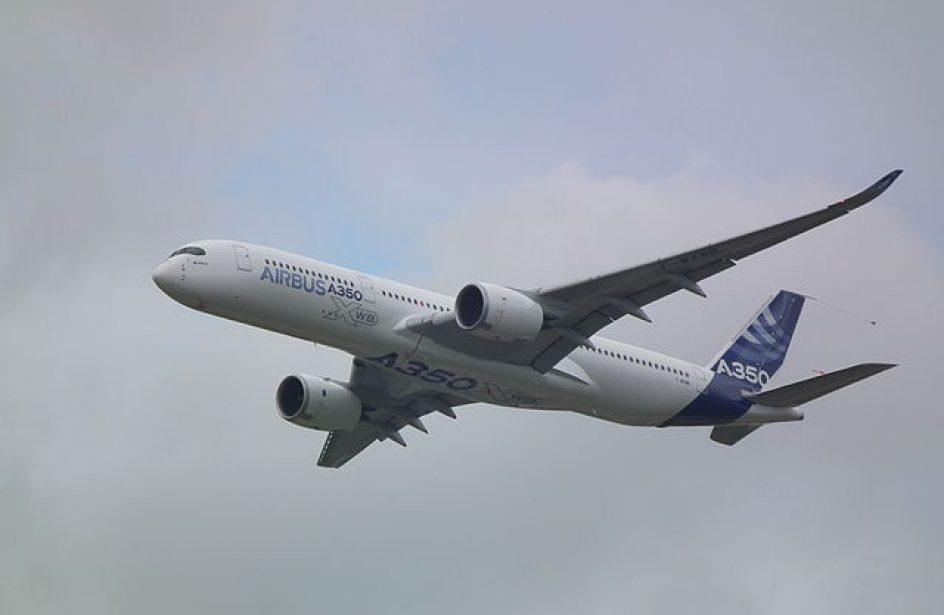 Constellium Inks Rolled Aluminium Deal with Airbus