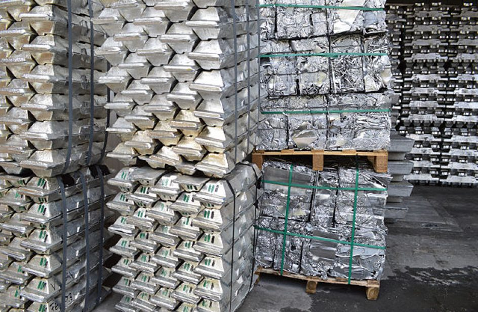 Kaiser Aluminum Posts Better Numbers for Second Quarter and First Half of 2016