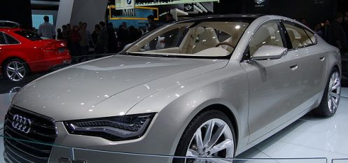 Constellium Extends Partnership with Audi to Provide Automotive Aluminium for the A7
