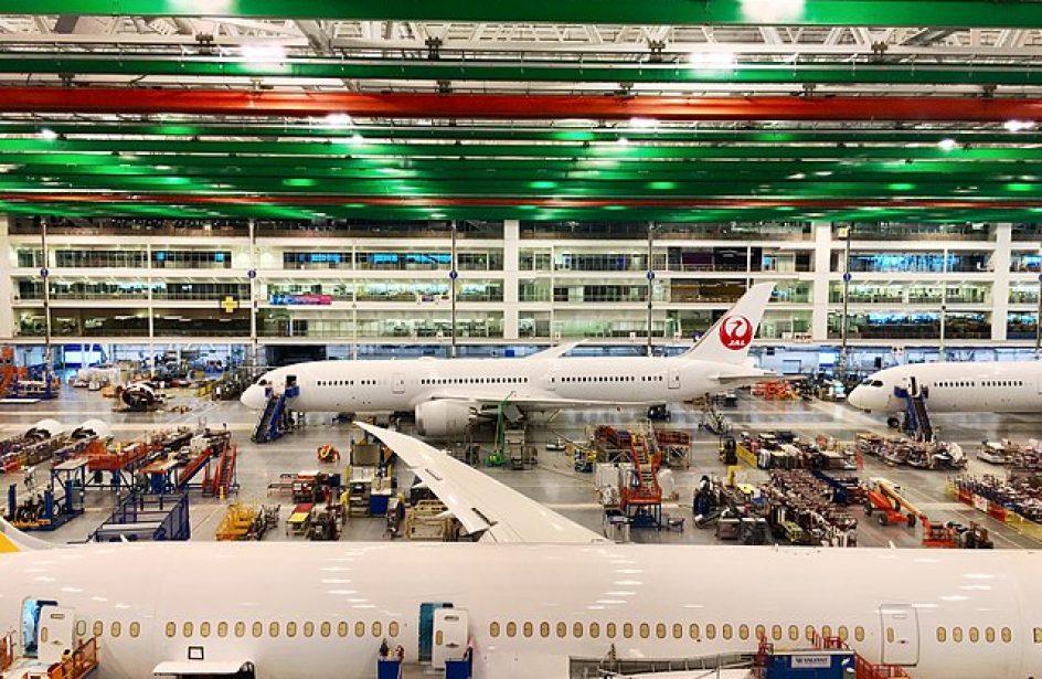 Aleris Lands New Multi-Year Aluminium Deal with Boeing