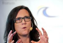 EU May Implement Safeguard Measures on Aluminium by July: Malmstrom