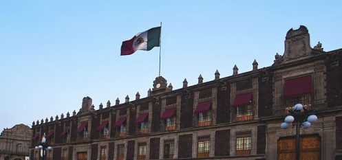 Incoming Mexican President Obrador To Impose Mirrored Tariffs On Aluminium And Steel Should Section 232 Tariffs Persist