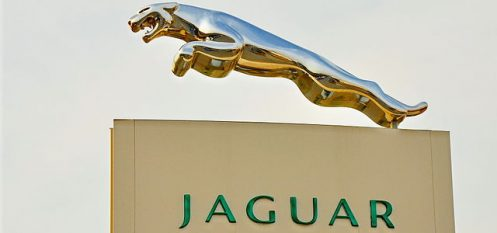 Novelis to Provide Aluminium for Jaguar XFL