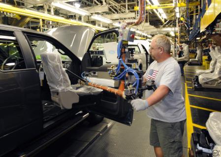 Automotive Aluminium And Steel To Enjoy US$600 Million Surge Under USMCA: US Trade Representatives
