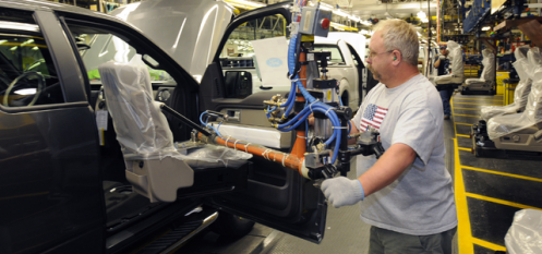 Automotive Aluminium And Steel To Enjoy US$600 Million Surge Under USMCA: US Trade Representatives