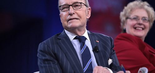 """U.S. Government """"Unified"""" With Canada On End To Aluminium And Steel Tariffs: Kudlow"""