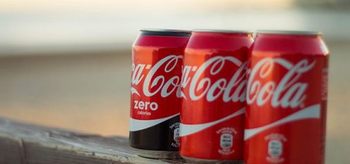 Coca-Cola Will Soon Package Dasani In Aluminium Cans And Bottles