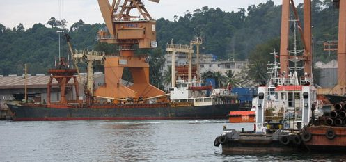 Kuantan's Ports Ready to Ship Bauxite After Ban Ends