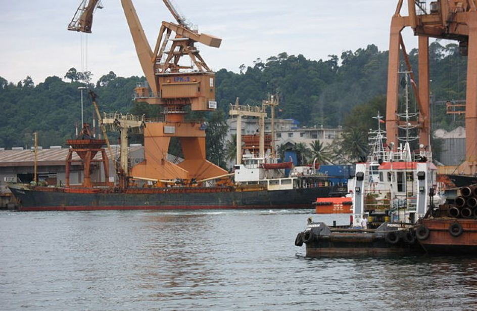 Malaysia's Bauxite Ban Extended Through December