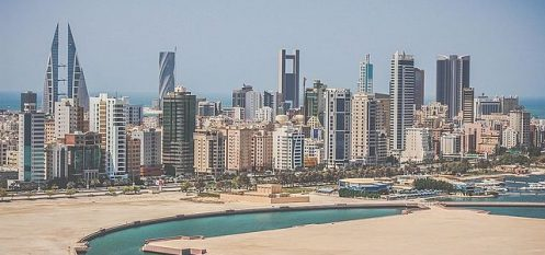 Bahrain In High-Level Talks With Trump Administration On Exemption From Aluminium Tariffs