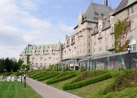 Quebec Government Vows Assistance to Tariff-Hobbled Aluminium Industry