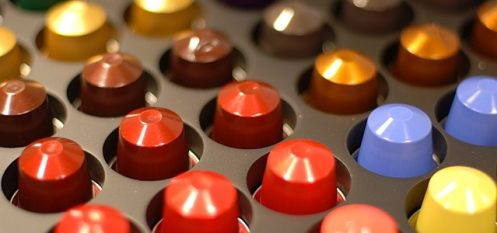 Novelis Partners With Nespresso On Coffee Capsules Made From 80 Percent Recycled Aluminium