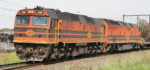Queensland Bauxite Negotiating with Rail Company for Development of NSW Reserves