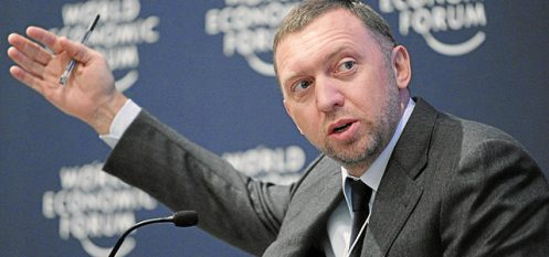 U.S. Treasury Deadline for Rusal Divestment Extended to August 5 as Deripaska Departure Deal Progresses