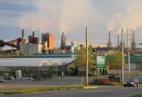 Shawinigan Aluminium Receives Loan from Canadian Government